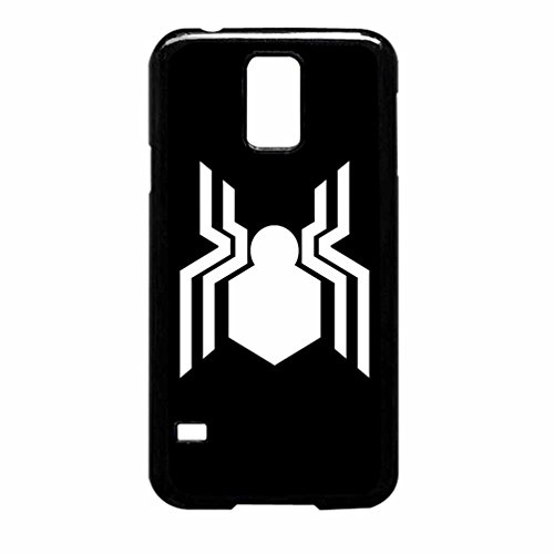 Spider Man Logo Case Samsung Galaxy Note 4