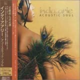 India Arie Acoustic Soul