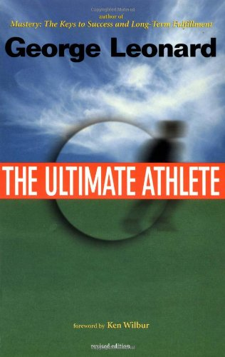 The Ultimate Athlete