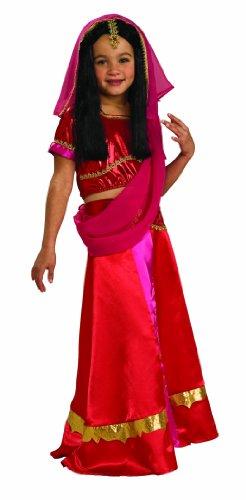 Bollywood Princess Costume Medium