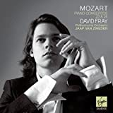 モーツァルト:ピアノ協奏曲22&25
