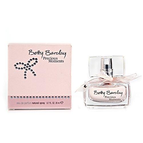 betty barclay precious moments ladies eau de parfum 20ml. Black Bedroom Furniture Sets. Home Design Ideas
