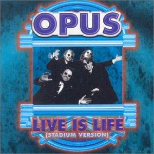 Opus - Life is life (Na na NA nA)(DJ Fisun Extended mix)