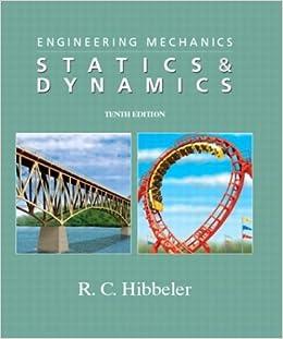 mechanics of materials 10th edition hibbeler solutions pdf