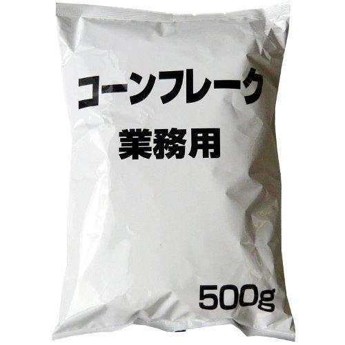カルビー 業務用コーンフレーク 500g