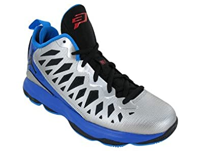 fedf3b4a697f5c Best Jordan 4 Sale  Nike Kids NIKE JORDAN CP3.IV (GS) BASKETBALL ...