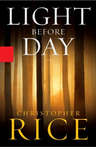 Image for Light Before Day