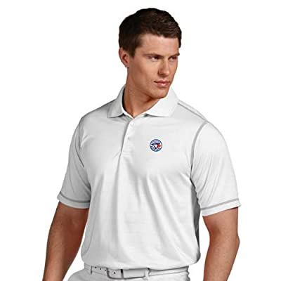 MLB Toronto Blue Jays Men's Icon Desert Dry Polo