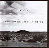 Rem New Adventures in Hi Fi [CASSETTE]
