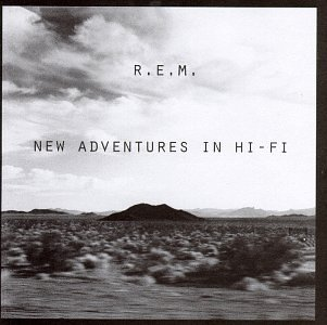 R.E.M. – New Adventures In Hi-Fi (1996) [FLAC]