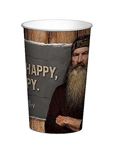 Duck Dynasty A&E Cup