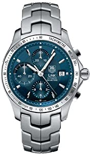 TAG Heuer Link Mens Watch CJF2114.BA0594