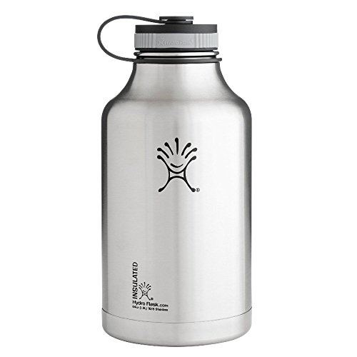 Hydro Flask 64Oz Insulated Water Bottle And Growler front-586775