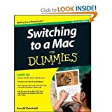 img - for Switching to a Mac For Dummies byReinhold book / textbook / text book