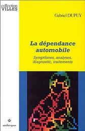 La  dépendance automobile