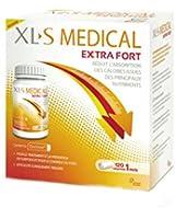 XLS Medical Extra Fort 120 Comprimés