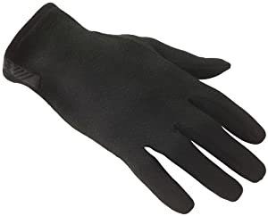 Helly Hansen Lifa Glove Liner - Black Small