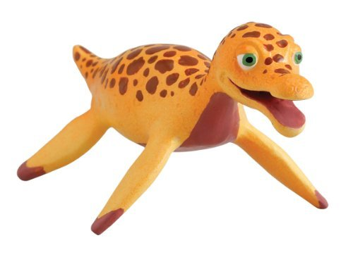 Paulie Pilosaurus - Dinosaur Train Collect n Play