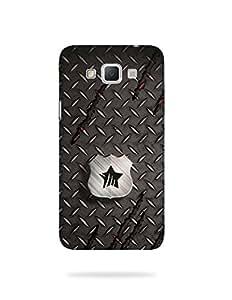 alDivo Premium Quality Printed Mobile Back Cover For Samsung Galaxy Grand Max / Samsung Galaxy Grand Max Back Case Cover (MKD002)
