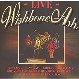 Live [Audio CD] Wishbone Ash