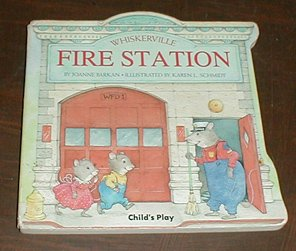 Fire Station (Whiskerville)