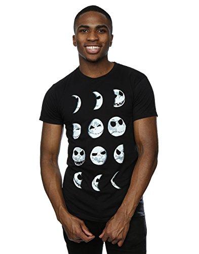 disney-hombre-nightmare-before-christmas-jack-moon-camiseta-medium-negro