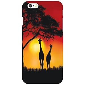 Apple iPhone 6S Back Cover