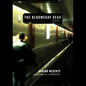 The Bloomsday Dead Audiobook
