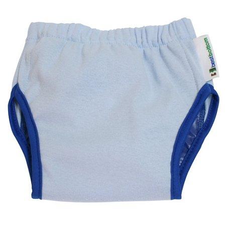 Best Bottom Training Pants, Blueberry, Extra Large