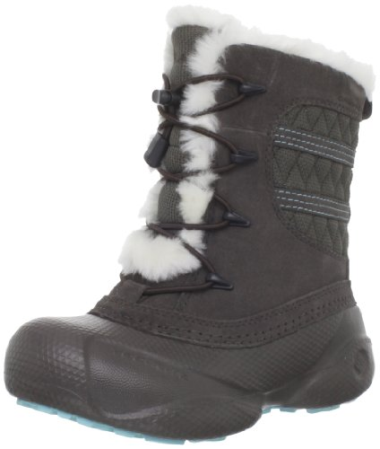 Columbia Sportswear Heather Canyon Winter Boot (Toddler/Little Kid/Big Kid)