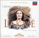 Delibes: Lakme (Highlights) / Sutherland, Bonynge