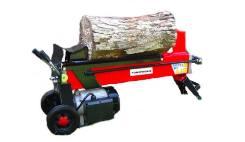 Powerhouse XM-380 7-Ton Electric Hydraulic Log Splitter picture