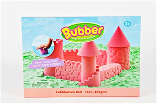 BUBBER 15 OZ BIG BOX RED
