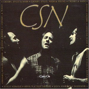 Crosby Stills And Nash-Carry On-2CD-FLAC-1991-DeVOiD Download