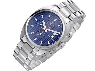 Emporio Armani Hombre Cuarzo para Reloj AR5912