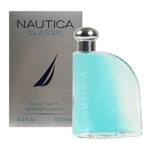Nautica Classic for Men by Nautica 3.4 oz 100ml