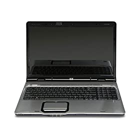 41A8etxCP1L. AA280  HP Pavilion dv9933nr Entertainment 17 inch Notebook PC   $920 Shipped
