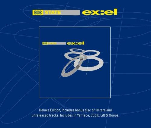 808 State - Ex.El (Euro) - Zortam Music