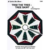 Trim the Tree-Tree Skirt