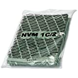 Numatic NVMIC Replacement Dustbags x10 (200 series, Henry, Hound, Micro, James)