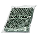 Numatic NVMIC Replacement Dustbags x10 (200 series, Henry, Hound, Micro, James)by Numatic
