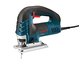 Bosch JS470E 120 Volt 7.0-Amp Top-Handle Jigsaw