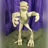 Sunny Toys 16 Gecko Marionette