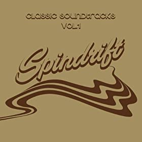 "Review: SpinDrift's ""Classic Soundtracks"" Album"