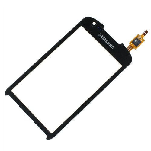 Samsung Galaxy Xcover 2 S7710 Panel Touch Screen Digitizer Glass Lens Repair Replacement (Oem (With Samsung Logo)) front-409216