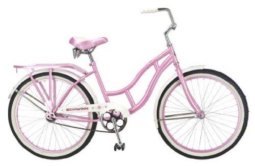 Schwinn Destiny 24-Inch Cruiser Bicycle