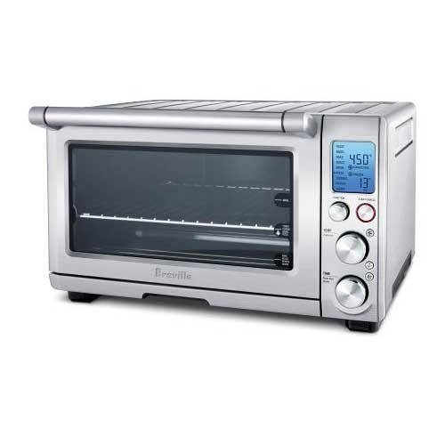 Cuisinart Tob Breville Bov800xl The Smart Oven Convection