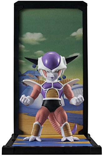 "Bandai Tamashii Nations Tamashii Buddies Frieza ""Dragon Ball"" Action Figure"