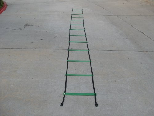Speed Agility Training Sports Equipment Ladder