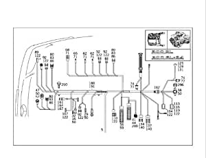 Gm Parts Diagrams Exploded Views moreover 95 Ford F 150 Fuel Pump Wiring Diagram additionally Automotive Electrical Wiring Harnesses as well Diagram For Ford F 250 Trailer Wiring Harness moreover Ford Turn Signal Switch Diagram. on wiring diagram for 1977 ford f 150
